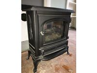 Gas Stove - Broseley Canterbury Fire - Cast Iron 5.5kw