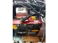Welding machineMagic weld Mk 2