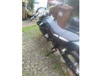 Motorbike Generic Trigger sm 50cc Motorbike
