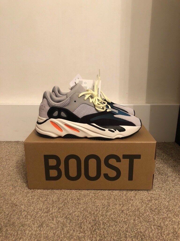 b077775558d Adidas yeezy 700 wave runners