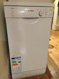 Bosch SPS40C12GB Slimline Dishwasher, A+ Energy Rating. White. RRP £279