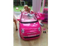 Barbie Californian Dream House