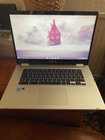 Asus chrome book/ laptop