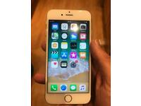 iPhone 6s 64gb Unlocked immaculate HANDSET ONLY!!!