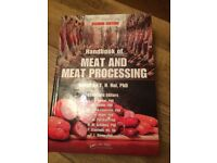 Handbook of meat and meat processing