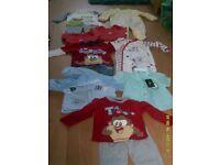 boys 9/12 months clothes bundle all excellent condition 10.00