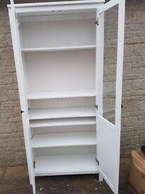 Ikea White liatorp Bookcase