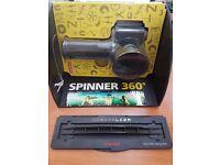 Spinner 360 Lomography Camera With Film Scanner