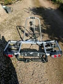 Thule Euroclassic Pro 4 bike carrier
