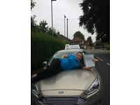 FEMALE+ MALE DRIVING INSTRUCTORS MANCHESTER