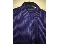 Marks and spencer shirt 17 xl