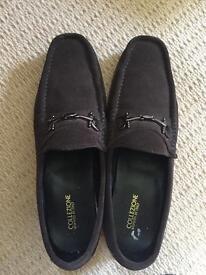 Men's loafer, size 9