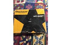 Blackstar HT-DIST guitar pedal