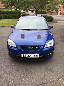 Ford Focus st 2006 sell 4650or swap for bmw Audi