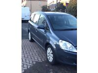 VAUXHALL ZAFIRA NOT TOURAN, FORD GALAXY