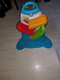 Fisher price activity you