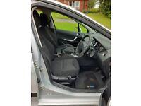 Peugeot, 308, Hatchback, 2012, Manual, 1397 (cc), 5 doors, Silver