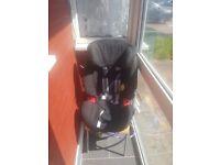 Britax römer 123 car seat