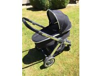 Oyster 2 Pram Excellent condition
