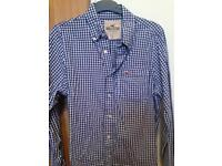 Men's Formal Hollisters T Shirt size Small