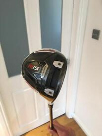 TaylorMade R15 Driver For Sale