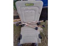 Korum chair