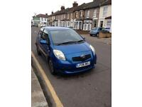 Toyota Yaris 1.3 2006 Automatic For Sale for
