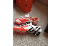 Mens Adidas Predator Football Boots