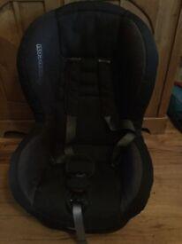 Maxi cosy car seat excellent condition,