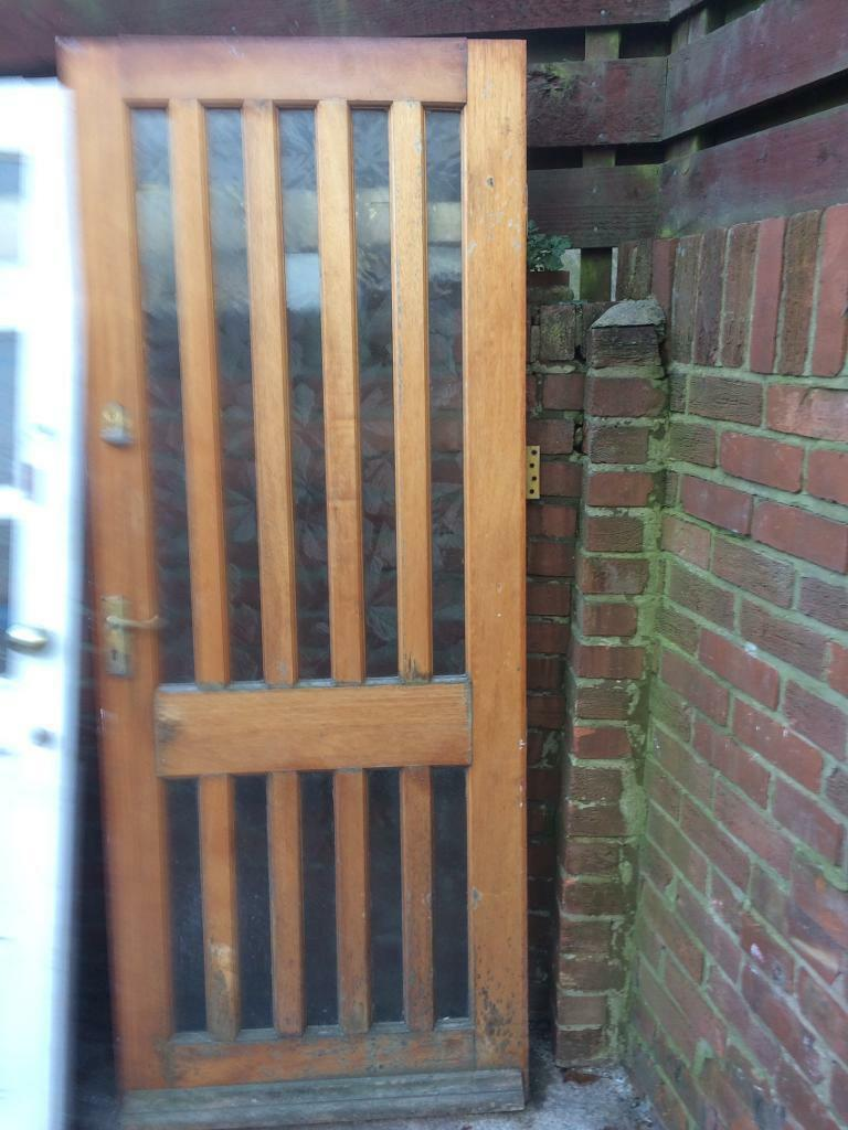 Doors external, various sizes from £25 only.