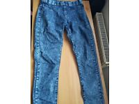 Jeans for £6 | Size 10