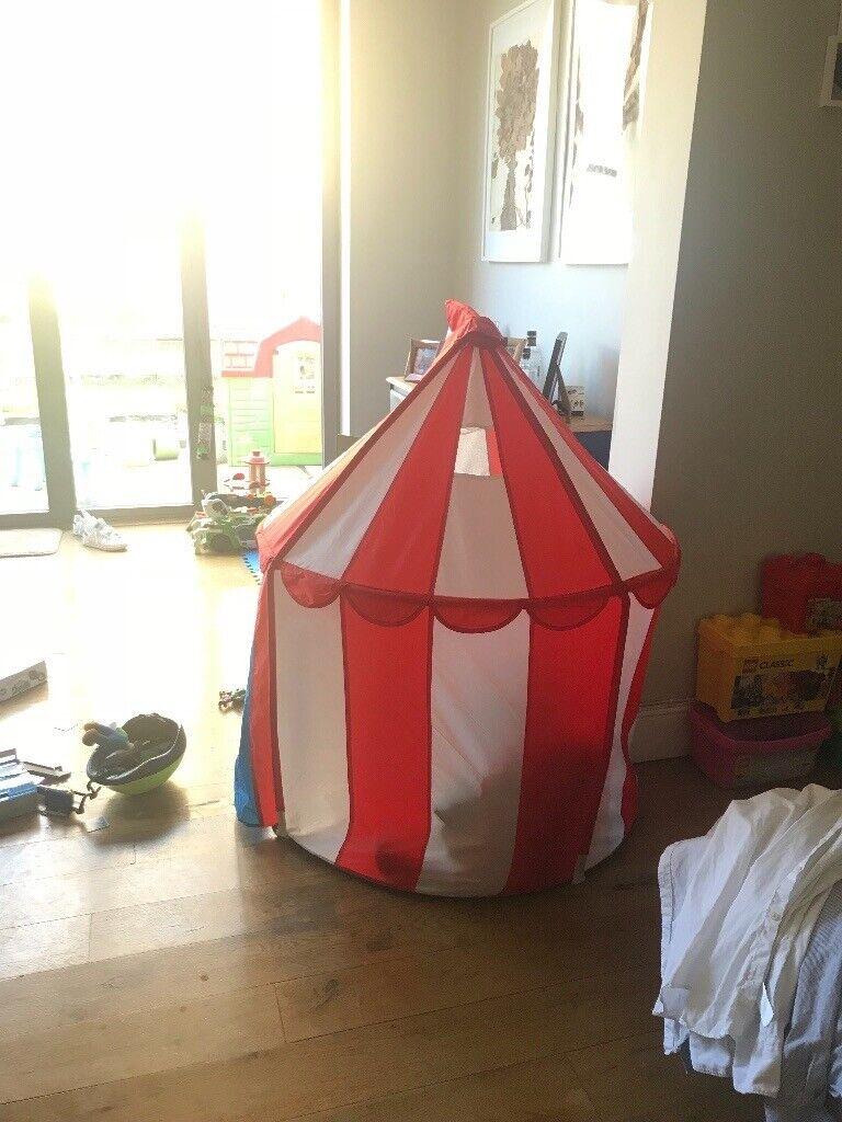 buy online b1ab7 0a57d Ikea children's play tent | in Teddington, London | Gumtree