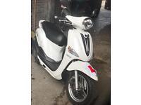 Yamaha delight 115cc 2013. £1000 not sh 125 ps