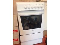 ELECTRIC COOKER INDESET £40 OR £50 DELIVERED
