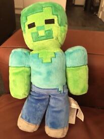 Minecraft Toy