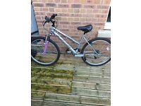 Premier Elswick ladies bike