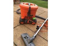 VAX vacuum cleaner - full working order