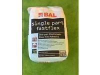 Bal single part fastflex adhesive