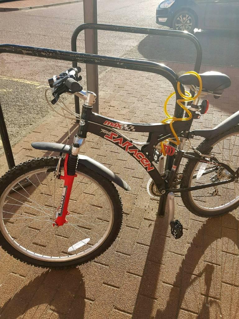 Adults male bike for sale