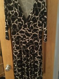 Marks and spencer dress size 14