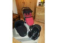 Quinny Travel System *REDUCED*