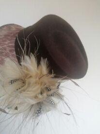 Fabulous John Lewis Wedding Hat