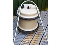 Pre Owned Caravan/Camping/Motorhome 29LT Aquaroll Water Carrier/Container With Handle