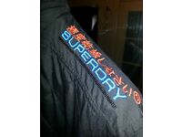 Superdry Windcheater Japan Medium Jacket ***£20.00***