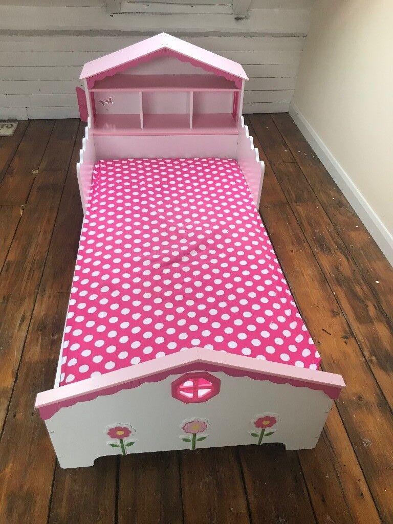 Kidkraft Dollhouse Toddler Bed In Lancaster Lancashire Gumtree