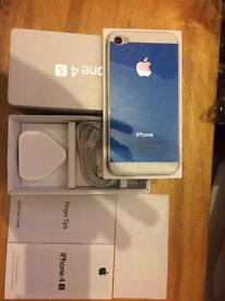 iPhone 4s excellent and genuine condition FREE DELIVERY