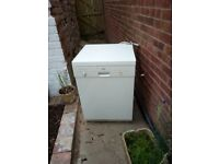 Free Bosch dishwasher