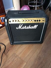 Marshall 20w valvestate