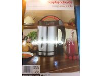 morph richards soup and smoothie maker