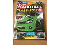 Total Vauxhall magazine August 2011 issue 125
